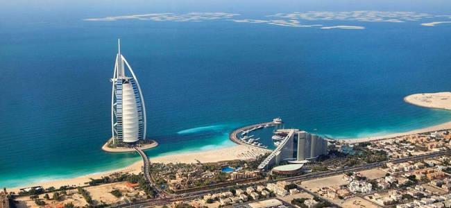 INDIA Y DUBAI (Con aéreo desde BUE)