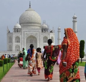INDIA & DUBAI