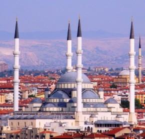Encantos de Turquía Salidas Gr...