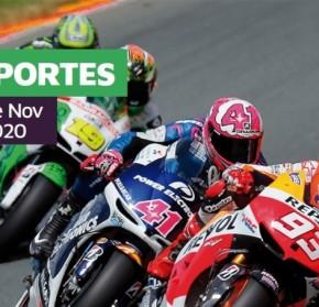 Moto GP Argentina 2020