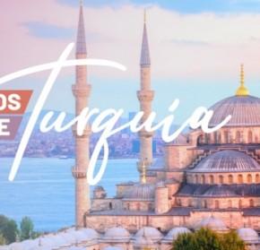 Encantos de Turquía Salidas...
