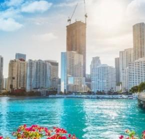 Miami 2021 salidas de Junio a ...