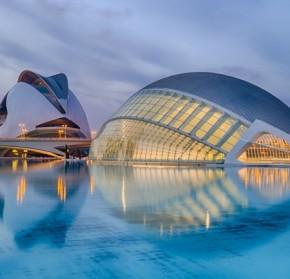 Madrid, Andalucía y Costa Medi...