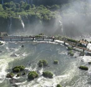 Iguazú Vacaciones de Inviern...